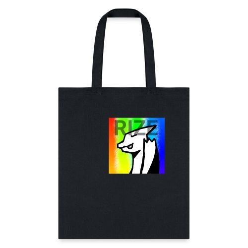 RIZE - Tote Bag