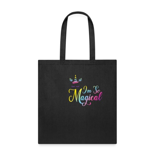 Magical - Tote Bag