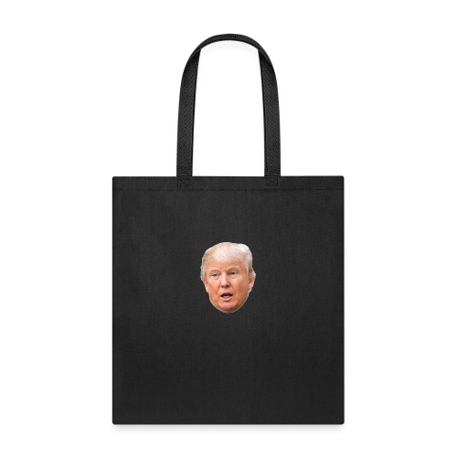 I will build a wall - Tote Bag