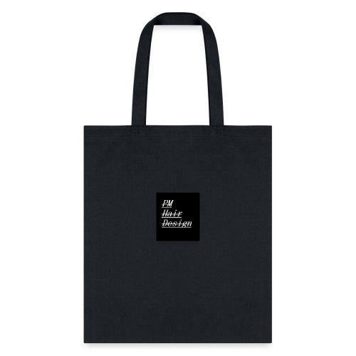 PM Hair Design - Tote Bag