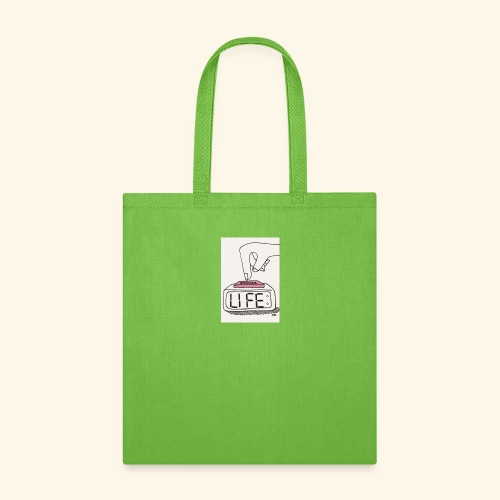 Mood - Tote Bag