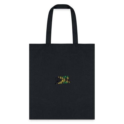 JAMAICA - Tote Bag