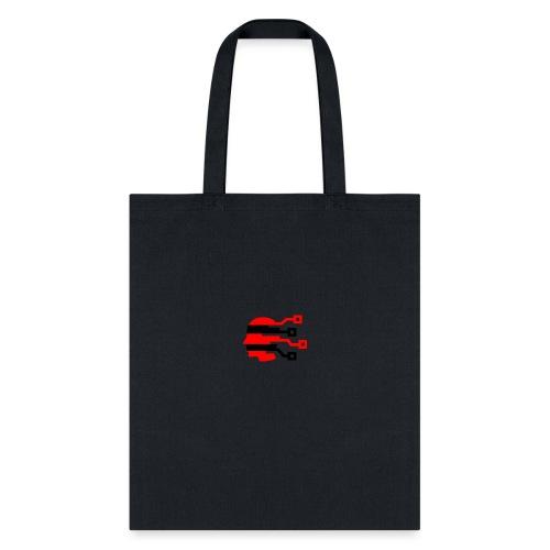 Cyberpunk Tech - Tote Bag
