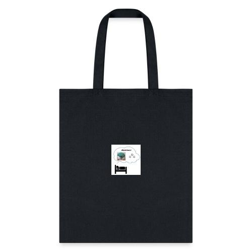 Sleep Neuralizer Bubble - Tote Bag