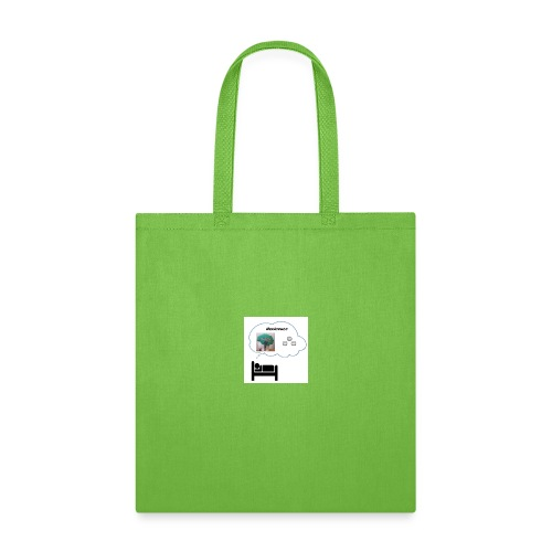 Sleep Neuralizer Bubble - Tote Bag