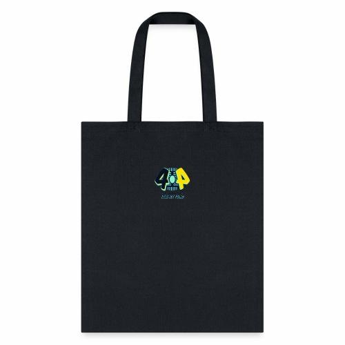 404 Logo - Tote Bag