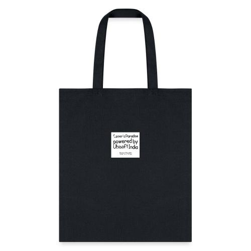 Cool Gamer Quote Apparel - Tote Bag