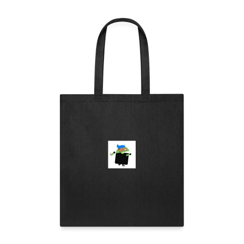 android man yo - Tote Bag
