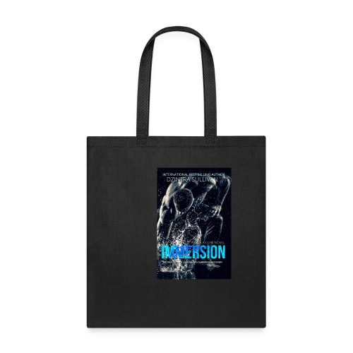 Immersion cover - Tote Bag