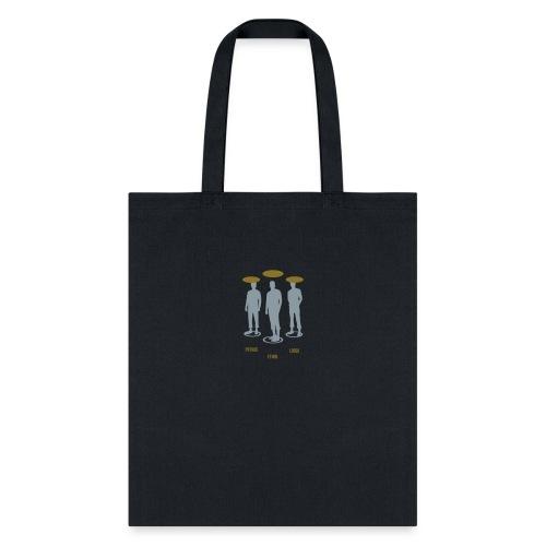 Pathos Ethos Logos 1of2 - Tote Bag