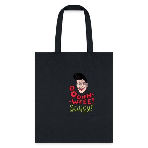 Jubilant classic hipster - Tote Bag