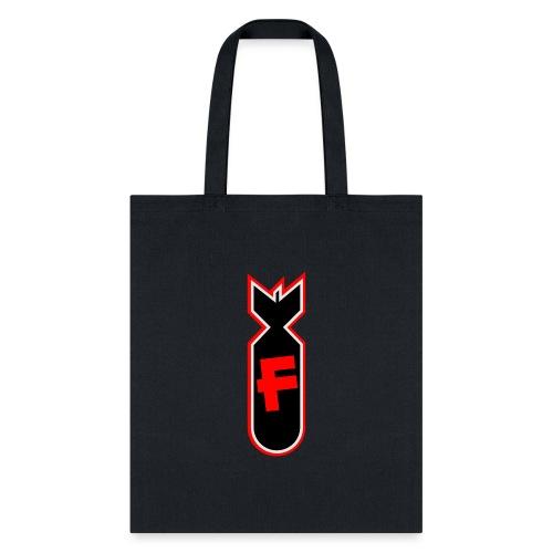 Character Crusade Fbomb - Tote Bag