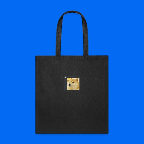 Doge Shirt - Tote Bag