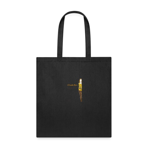 Proud Working Mom Gear - Tote Bag