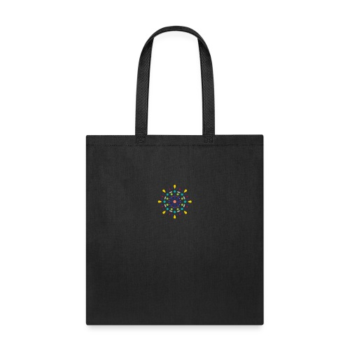 Bead In Hand Logo only - Tote Bag
