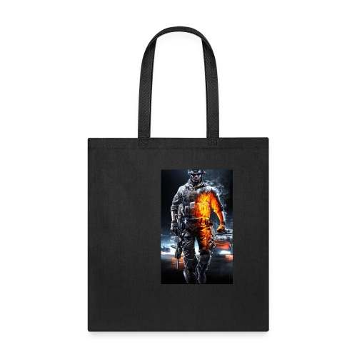 Cod fan - Tote Bag