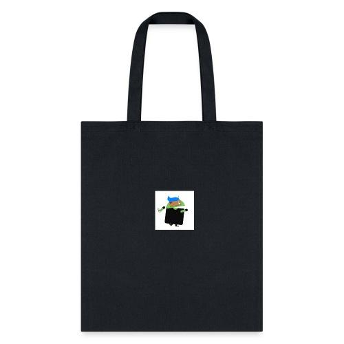android man yo - Tote Bag