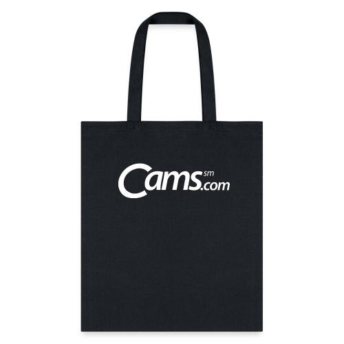 Cams.com Merchandise - Tote Bag