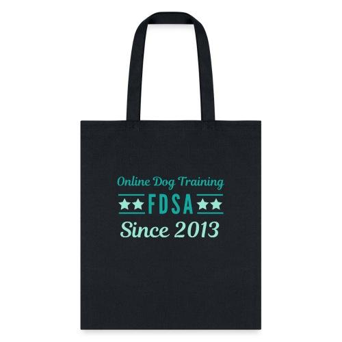FDSA Since 2013 - Tote Bag