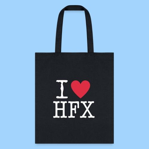 I ❤️ Halifax - Tote Bag