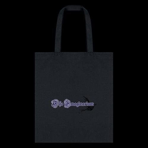The Imaginarium Logo - Tote Bag