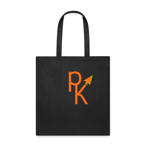 Plusklix Logo - Tote Bag