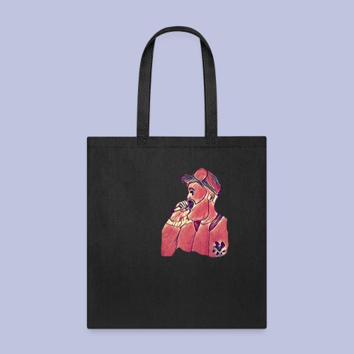 The Break Up (icon) - Tote Bag