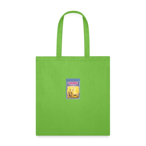 Gay Angel - Tote Bag