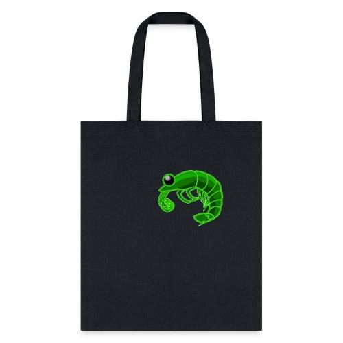 RadPrawn - Tote Bag