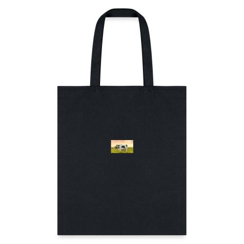 1SingleCow - Tote Bag