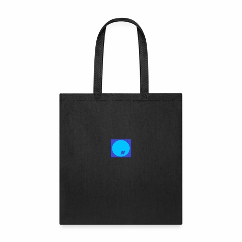 BLUE - Tote Bag