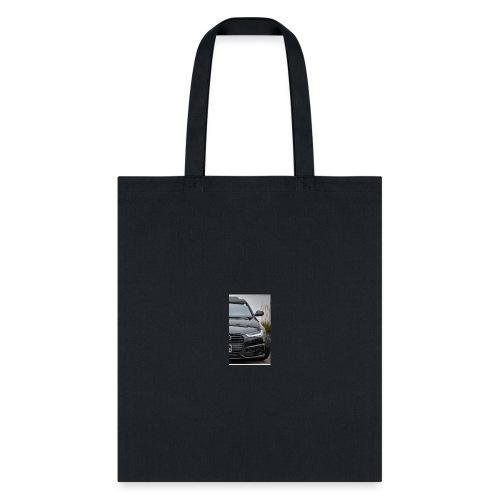 Audi guy - Tote Bag