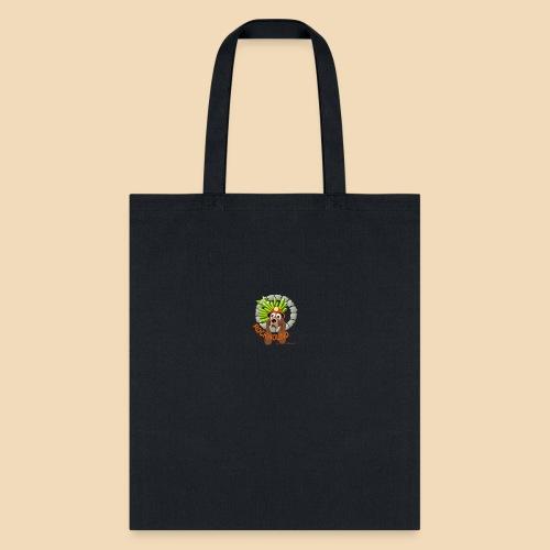 Rockhound reduce size4 - Tote Bag