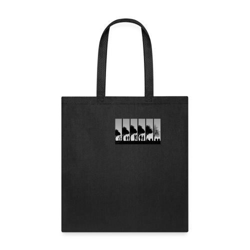 true love - Tote Bag
