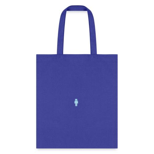 Diamond Steve - Tote Bag
