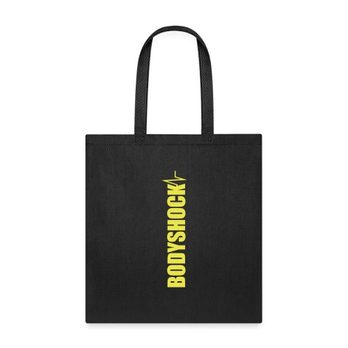 BodyShock Leggings - Tote Bag