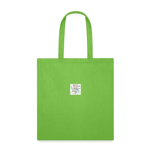 lit - Tote Bag