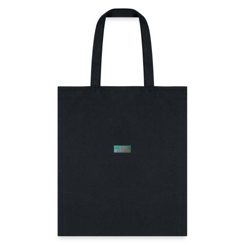 SleepNeuralizerWords - Tote Bag