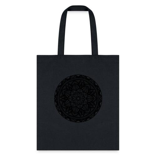 Circle No.2 - Tote Bag