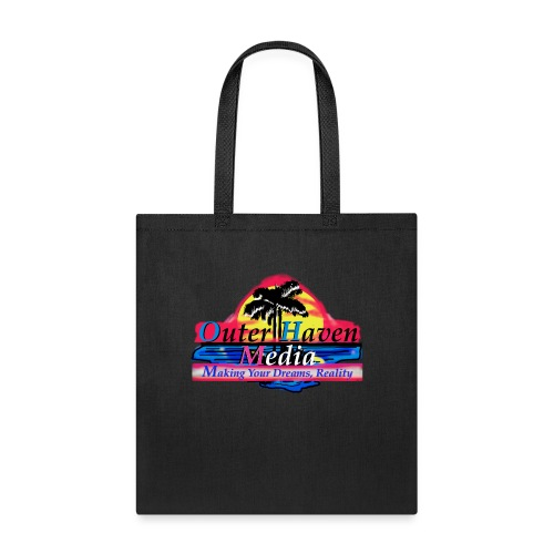 Outer Haven Media Color Shift Addition - Tote Bag