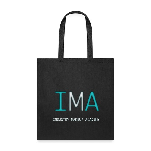 even smaller for print logo png - Tote Bag