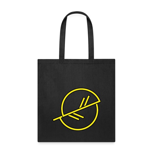 Warrior-yellow - Tote Bag