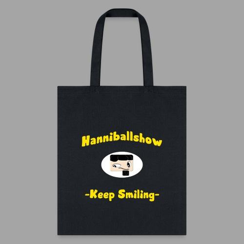 Hanniballshow - Tote Bag