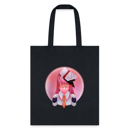 Darling - Tote Bag