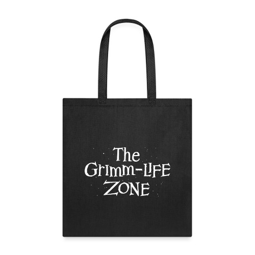 The Grimm-Life Zone - Tote Bag