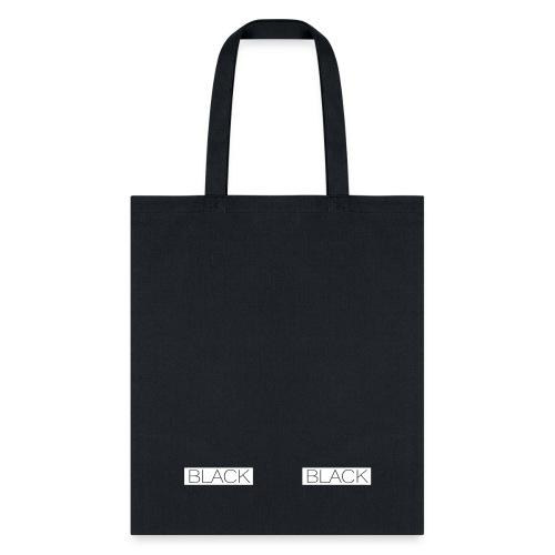 blackbox - Tote Bag