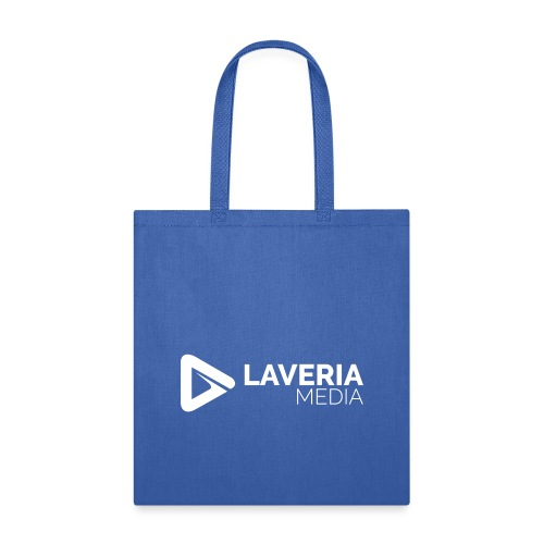 Laveria Media Vector - Tote Bag