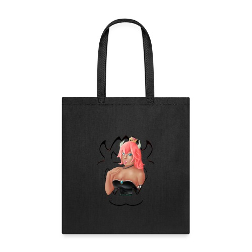 Bowsette - Tote Bag