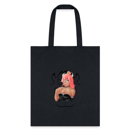 Bowsette - Tote Bag