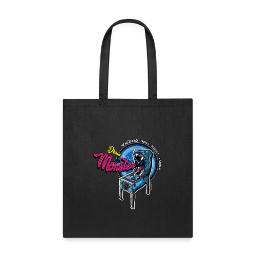 H2H Drain Monster Collection - Tote Bag